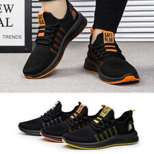 Men's Fashion Jogging Sneakers Running Athletic Ourdoor Durable Sports Shoes