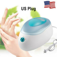 Wax Heater Salon Spa Warmer Machine Paraffin Bath Professional Hand Skin Care Us