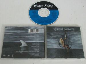 Great White ‎– Hooked / Capitol Records ‎– Cdp 7953302 CD Album