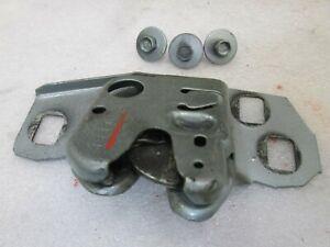 1980 Oldsmobile Trunk Lid Latch Catch Lock Cutlass Supreme Brougham G Body Parts