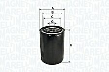 Fuel Filter Fits BMW BERTONE Freeclimber E30 E34 85-95 MAGNETI MARELLI