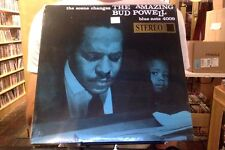 The Amazing Bud Powell The Scene Changes LP sealed vinyl RE reissue