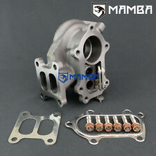 MAMBA TOYOTA 3SGTE MR2 Celica ST185 ST205 GT4 CT26 Twin Entry Turbine Housing