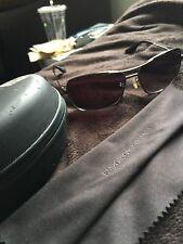 1307804fa7b Emporio Armani Sunglasses EA9628 F S Metallic Charcoal Gray