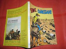 TEX GIGANTE da lire 250 in copertina N°133 c-ORIGINALE 1 edizione AUDACE BONELLI
