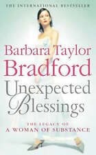 Unexpected Blessings, Bradford, Barbara Taylor, Excellent Book