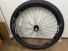 "New listing WTB i25 Race Front 27.5""/650b Mountain Bike Wheel 6-Hole 15x100mm"