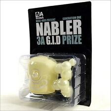 ThreeA 3A Ashley Wood 1/6 GID G.I.D Nabler Head - TK TQ JC TKLUB