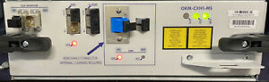 Infinera ORM-CXH1-MS, 800-0221-04, WOGUAMZRAD, ORM C-Band Type H1 Mid Stage