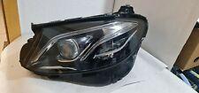Mercedes-Benz E-Klasse W213 Multibeam LED Scheinwerfer Vorne Links A2139067506