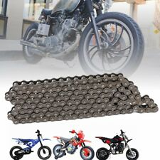428 Chain 140 Link Drive Chain + Joiner Link 125cc 140cc Dirt Bike Motorcycle US