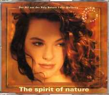 Spirit Of Nature - The Spirit Of Nature - CDM - 1994 - Eurodance 4TR Odyssey