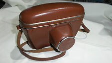 Fitted Camera CASE for Kiev-4, 4a, 4M, 4AM camera only (korichevi)