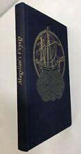 Magellan's Voyage - Antonio Pigafetta - Translated by R A Skelton - Folio 1975