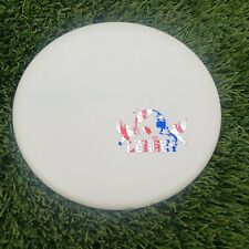 New Legacy discs Glow Protege Clutch 174g Flag foil Team Stamp Magnet