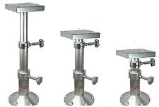 Teleskopisch Tisch Sockel/Halterung Marine Boot Wohnmobil Höhenverstellbar