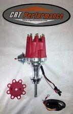 DODGE 273-318-340-360 RED PRO SERIES small cap HEI Distributor Upgrade