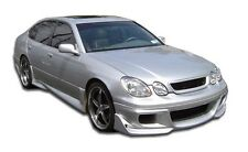 98-05 Lexus GS Series GS300 GS400 GS430 Duraflex Cyper Body Kit 4pc 110585