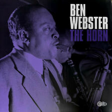 Ben Webster - The Horn VINYL LP ORGM-2108