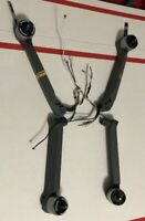 Genuine DJI Mavic Pro Drone Back/rear Left/right Arm Motor Parts Or Repair Used