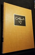 THE CHARLES M. RUSSELL BOOK , HC  DJ 1st 1957 Harold McCracken