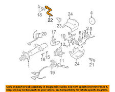 GM OEM Steering Column-Transmission Shift Lever 15860125