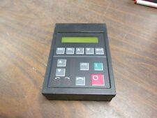 Allen-Bradley Programming Terminal 1201-Ha2 12V 0.110A Used