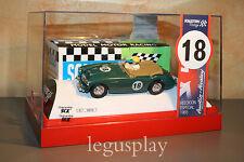 Slot SCX Scalextric Vintage A10118S300 Austin Healey  Edición Especial 1965 New