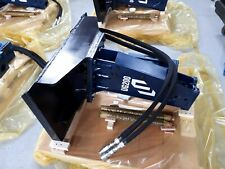 Hydraulic Hammer Breaker Skid Steer Loader Attachment 1 To 2 Ton