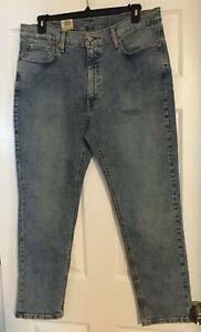 Levi's 531 Athletic Slim Flex Stretch Denim Jeans Size 38 x 32 NWT