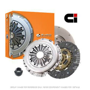 Clutch Industries Euro Clutch Kit R2514N fits Peugeot 307 SW 2.0 HDi 135 (100kw)