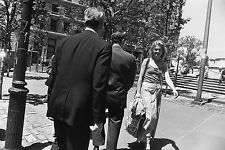 Garry WINOGRAND:  Women Are Beautiful c. 1970 / Silver Print / SIGNED / GW20