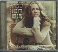 Sheryl Crow - The Very Best Of [Greatest Hits] CD 2003 NEW/SEALED