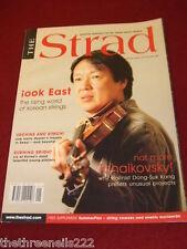 THE STRAD - DONG-SUK KANG - JAN 2004