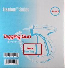"""Garvey Freedom Price Tag Gun + 2"""" 1000 Barbs Dennison Style Tagging Attacher"""