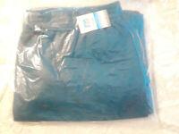 NEW SJB Active Softech Fleece Teal Sweat Pants Womens 2XL NWT $30 Closet350