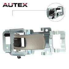 81918 Inside Front/Rear Driver Side Door Handle Fits 2005-2009 Chevrolet Equinox