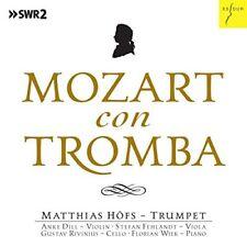 CD de musique classique en album en musique de chambre