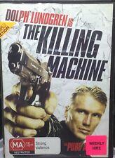 The Killing Machine (DVD, 2010)