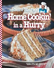 The Best of Mr. Food Home Cookin in a Hurry by Mr. Food