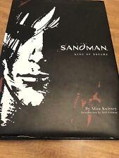The Sandman King Of Dreams Chronicle Alisa Kwitney Neil Gaiman DC Comics
