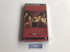 Hero - UMD Video - Sony PSP - FR/CN - Neuf Sous Blister