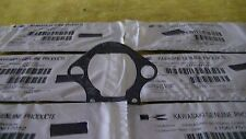 (06) BRAND NEW ORIGINAL OEM GENUINE KAWASAKI INTAKE PIPE GASKET 11061-7012