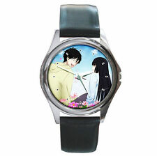 Kimi ni Todoke love of my life leather wrist watch