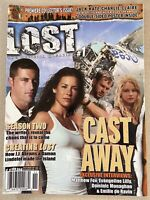 Lost The Official Magazine #1 Nov/Dec 2005
