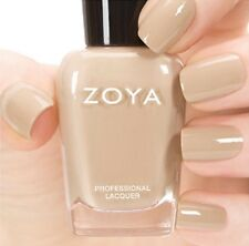 ZOYA ZP823 CALA soft nude cream nail polish lacquer WHISPERS 2016 Collection NEW