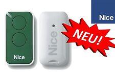 NICE INTI2G 433,92Mhz rolling code, ERA INTI2 Green, TOP Quality Remote