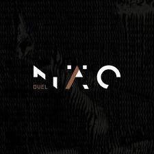 NÄO Duel CD Digipack 2016 ant-zen