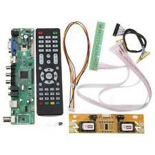 V56 Universal LCD TV / HDMI / VGA / USB / AV Card Driver Interface Driver Board