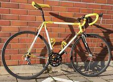 Reynolds 753 bicicleta de carreras marco look HSC carbon horquilla Panto Frame